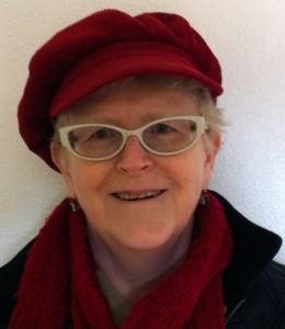Kathy R Hat & Scarf