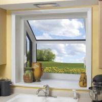 Garden Windows Images