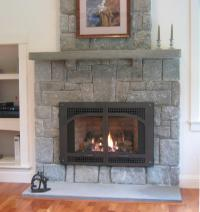 Full service stove, fireplace and fireplace insert shop