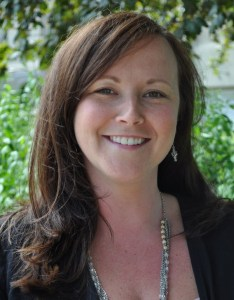 Past President: Julie Mulkern - WinterKids