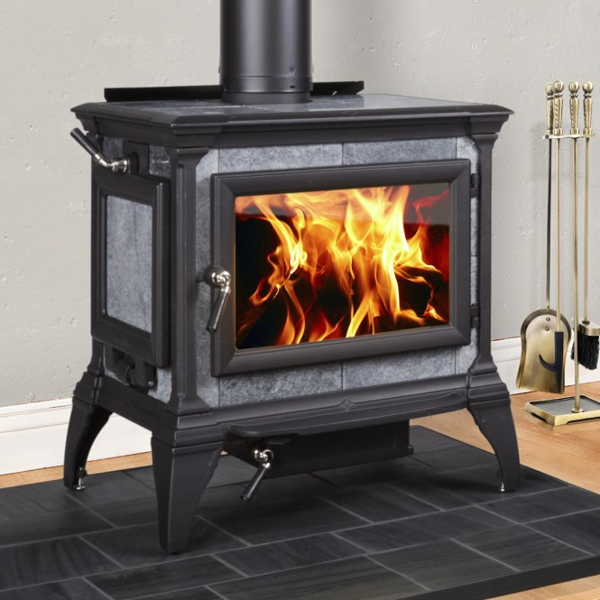 Excellent Soapstone Wood Stove Tops Hearthstone Ii