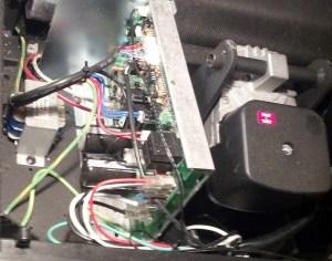 Sole F80 Treadmill Service – Maine Treadmill Repair