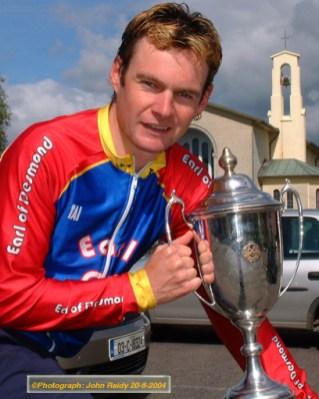 John Drumm Memorial Cup