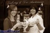 Alzheimer's Tea Day 1-5-2014