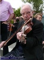 World Fiddle Day Scartaglin 17-5-2014
