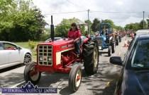 Noel O'Connor Castleisland Vintage Run 8-6-2014