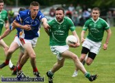 St. Kierans V Mid Kerry Co SFC 1-6-2014