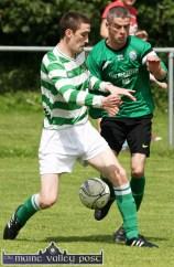 Castleisland AFC V Listowel Celtic 20-7-2014