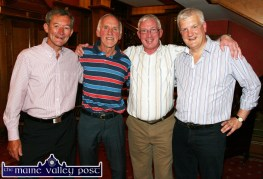 Donal Duke O'Connor's Retirement Party 4-7-2014