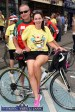 Made for two: Denis and Katherine McCarthy back at basecamp after the cycle/climb/cycle on The Longest Day / Bumbleance Challenge Fundraiser on Saturday evening. ©Photograph: John Reidy