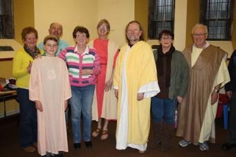 Good Friday '15 - St John's Church 007