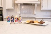 Some of the products in the Bake It Easy! range.