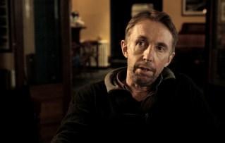 Jack Walsh plays Pat's arch-nemesis. Screenshot by Shaun O'Connor.
