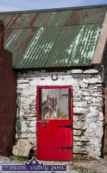 Knocknagoshel Horse Fair 16-8-2016