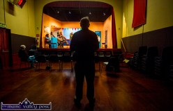 Island Players 'Canaries' Rehearsals for 23-11-2016