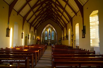 The Church of the Immaculate Conception, Cordal 1-11-2015