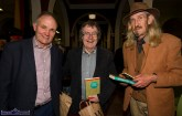 The Deep Heart's Core Launch at Cork City Library 19-4-2017