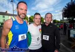 Humphrey Murphy Memorial 5K / 10K Road Race 2-6-2017