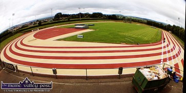 Two-Tone Track Final Touches 22-6-2017
