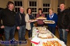 The Tureencahill Community Centre / Céilí House Traffic Management and Catering Corps for Saturday night's special event included, Donal Cronin (left) with: Kevin Daly, Eileen Herlihy, Noreen Cronin, Lil Fleming and Patsy Herlihy. ©Photograph: John Reidy