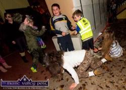 Castleisland Chamber Alliance Spooktacular at J.K.'s 31-10-2017