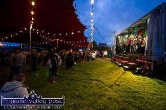 Galway Street Club Concert 1-7-2017