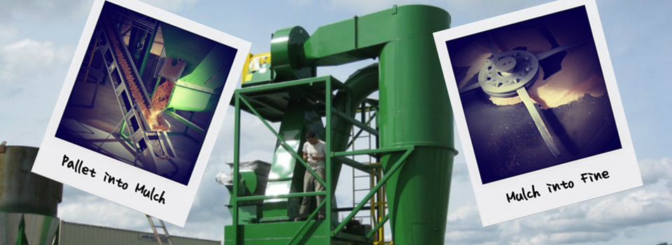 Biomass Preparation System