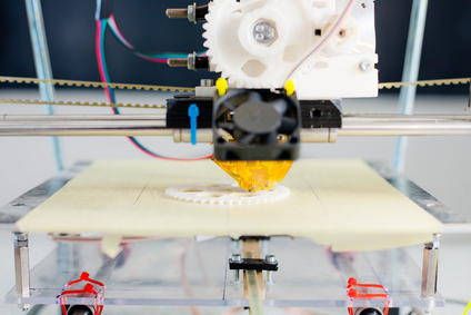 3D Printing for Metal Fabrication