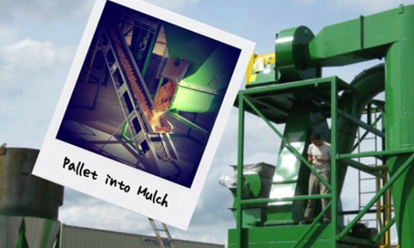 Biomass Preparation Systems