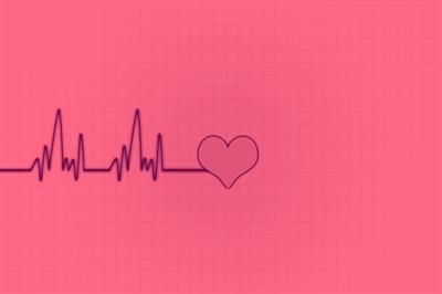 blog heart palpitations when