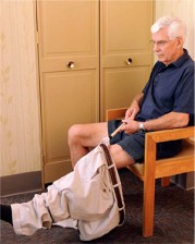 At Home HowTo  Your Joint Replacement Program Surgery