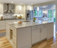 Main Line Kitchen Design - Milestones from 2017 into 2018.