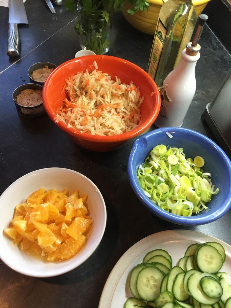tuna-salad_mise
