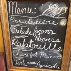 Ratatouille recipe EatWith Summer in Provence