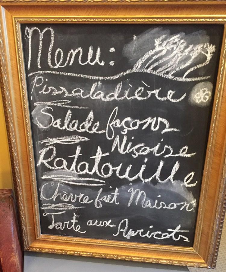 Ratatouille recipe EatWith Summer in Provence