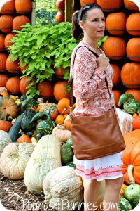 The Best Purse for Busy Mom – Hobo Style