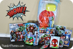 Be A Marvel-ous Easter Hero With Disney