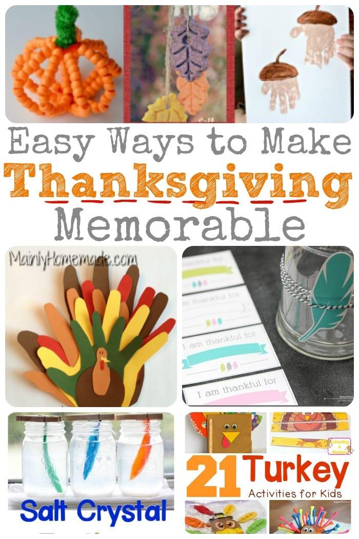 memorable-thanksgiving