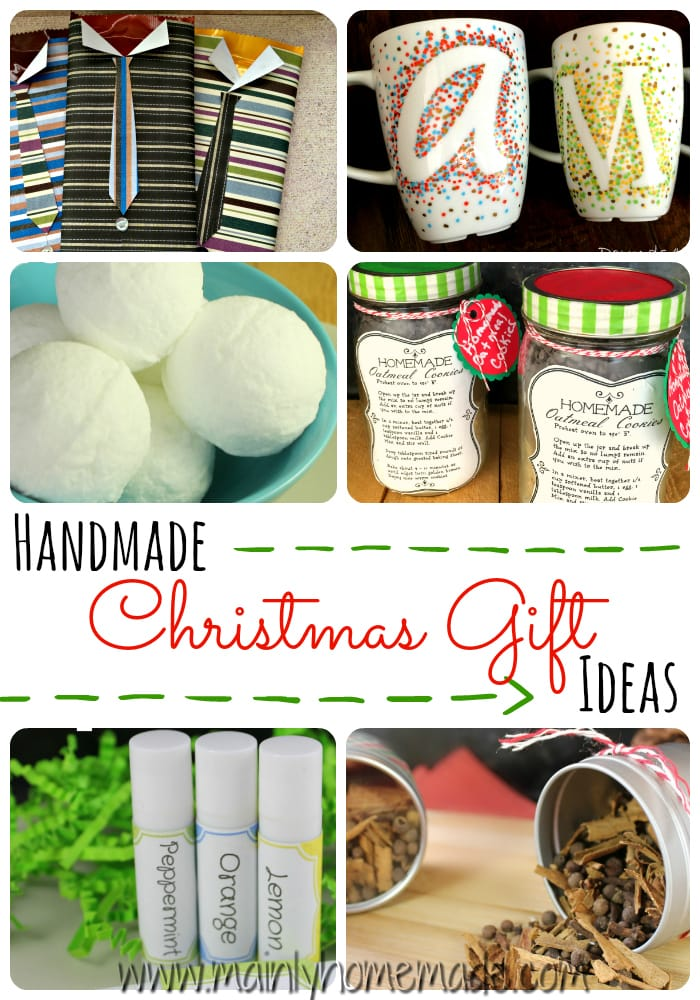 homemade christmas gift ideas 20 easy gifts anyone would 12786