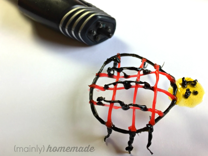 3D Pen for Kids Idea