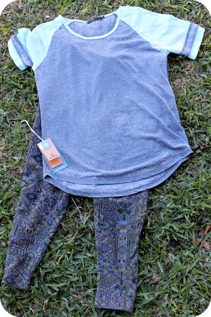 Sustainable and Ethical Clothing Prana
