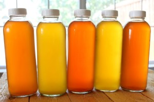 Guide to Kombucha Second Fermentation Process