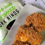 Cilatro Lime Pork Rind Chicken Plated Bag 2