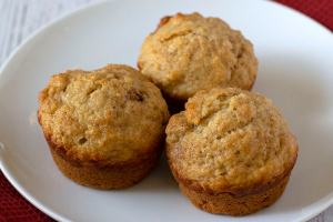 Applesauce Muffins Recipe You Will Love