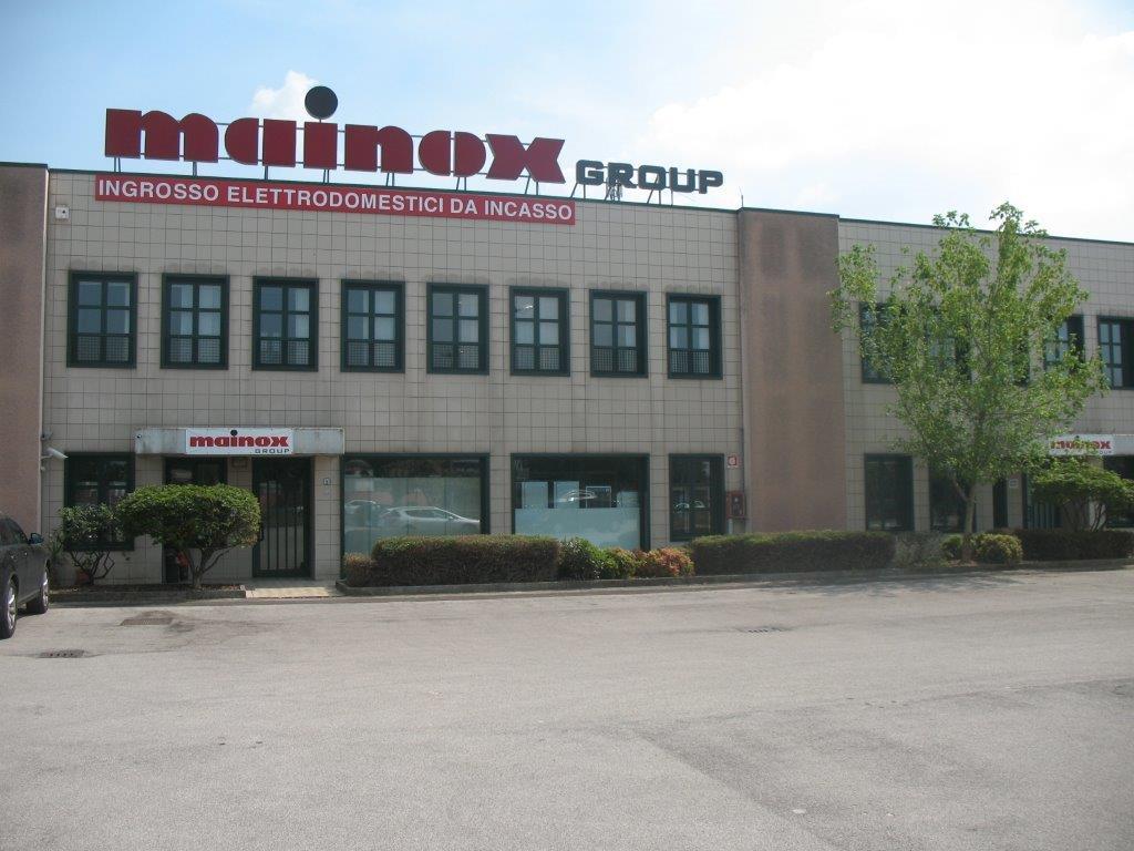 MainoxGroup_sede padova