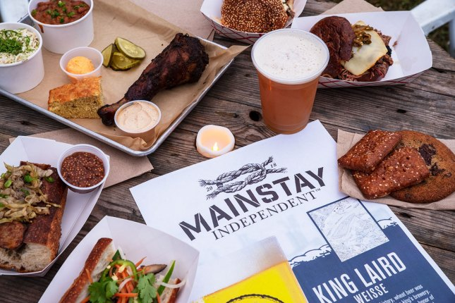 Mainstay Independent Brewing