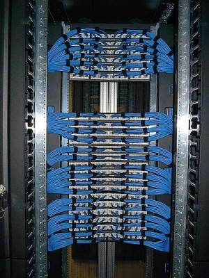 Cabling | Terminating | Testing • Main Street Connections