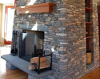 Natural Stone Slabs Mantels  Shelves  MAIN STREET STOVE