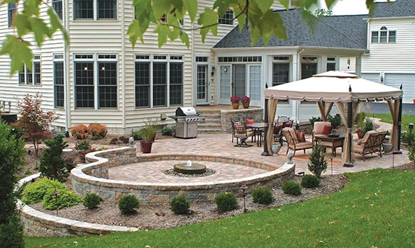 patios hardscapes ashburn aldie