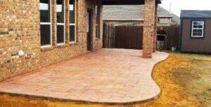 5 tips to building a concrete patio